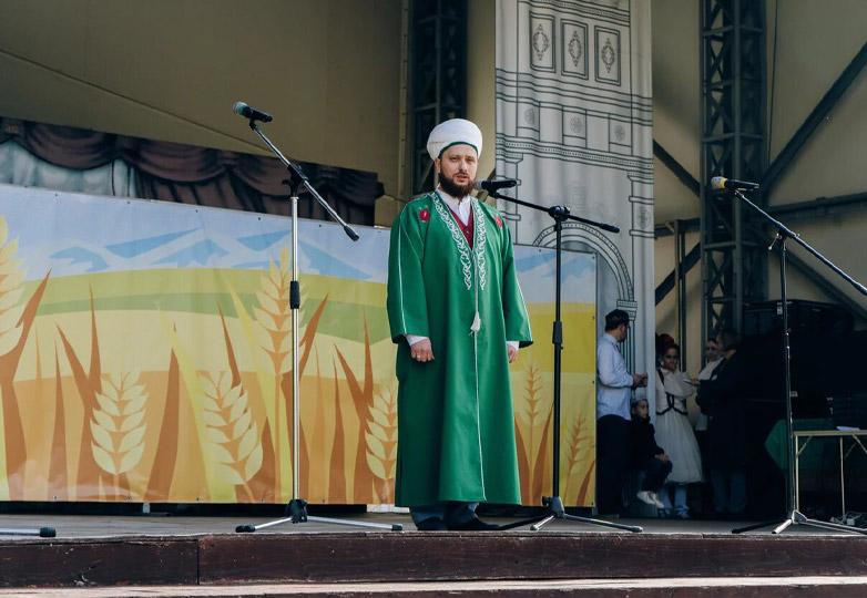 Анвар хазрат Атнабаев